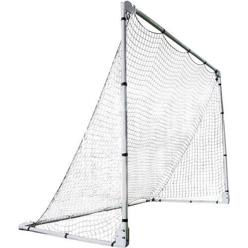Lifetime Adjustable Portable Soccer Goal, 7' x 5', 90046