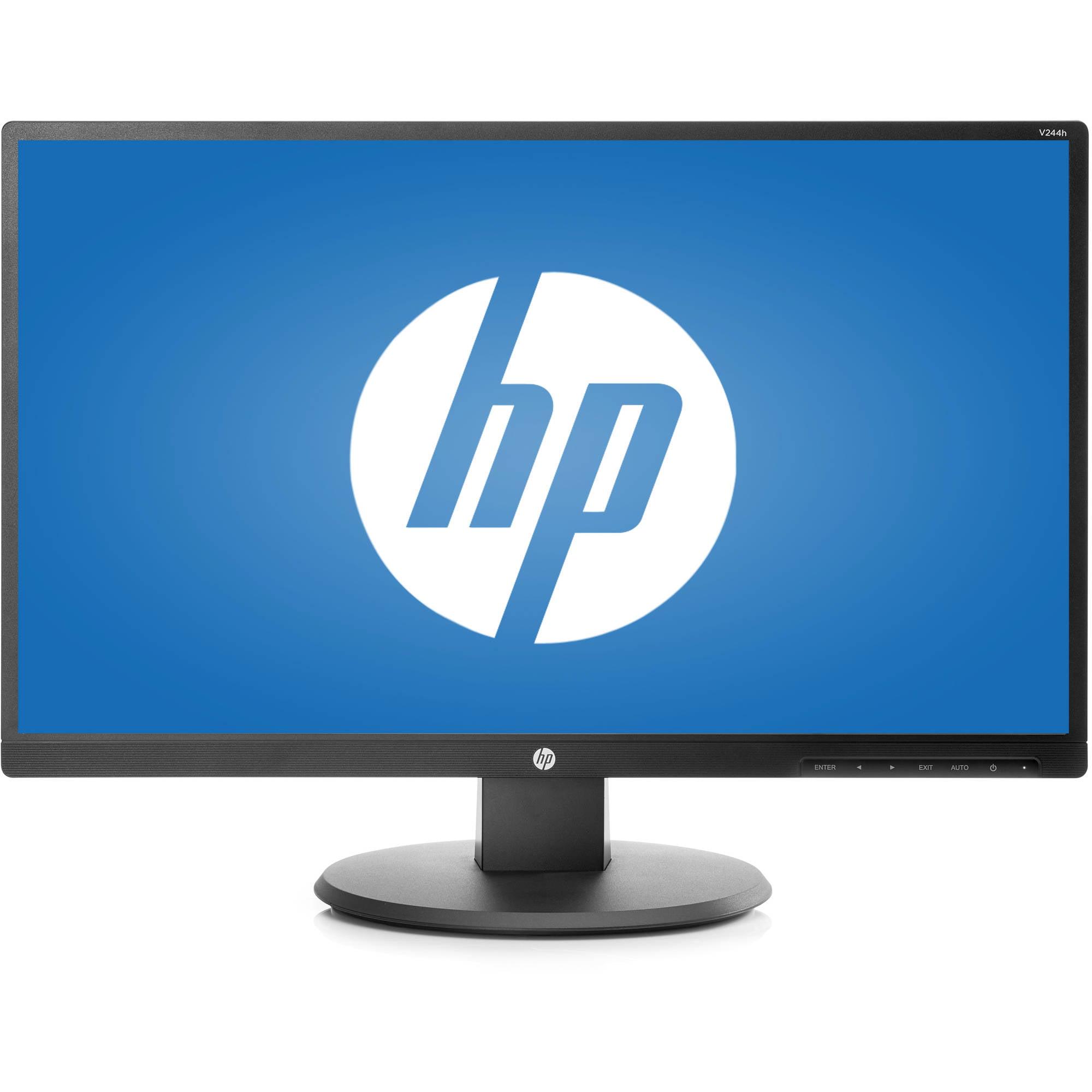 HP 23.8