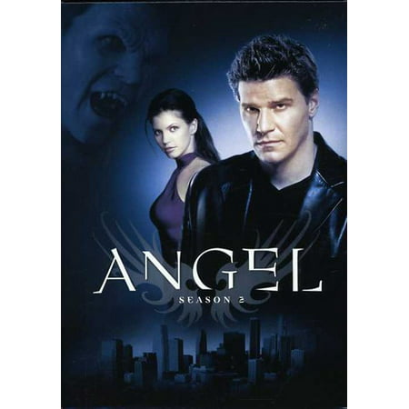 Angel: Season Two (DVD)