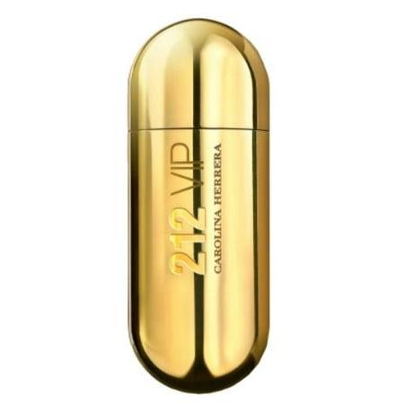 Carolina Herrera 212 VIP NYC Eau De Parfum Spray for Women 2.7 oz