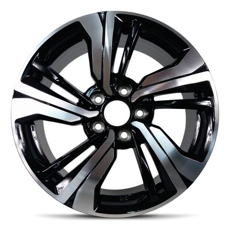 Road Ready 17 Aluminum Alloy Wheel Rim 2016 2017 Honda Civic
