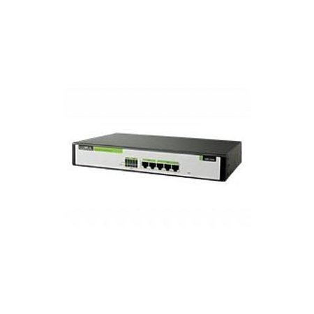 luxul xbr 2300 enterprise dual wan router 3 port switch