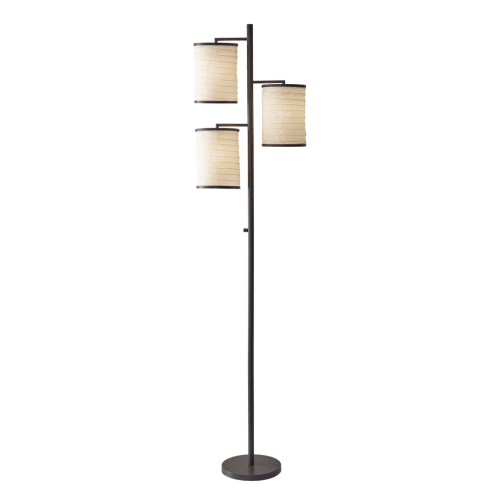 Click here to buy Adesso 4152-26 Bellows Tree Lamp by Generic.