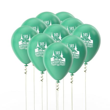 Outdoor Balloon Lights (Kentucky Derby 145 11