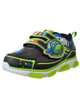 7fd24a836 Teenage Mutant Ninja Turtles Kids   Baby Shoes - Walmart.com
