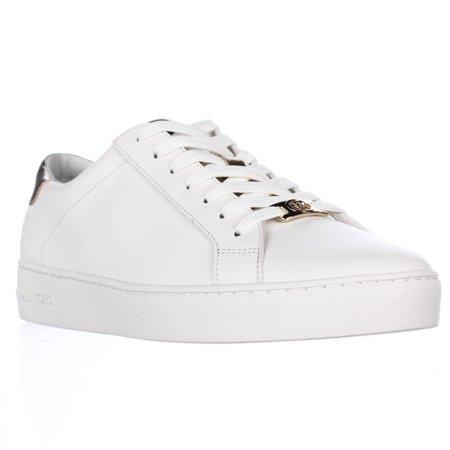 b6129f34da9b Michael Kors - Womens MICHAEL Michael Kors Irving Lace Up Sneakers ...