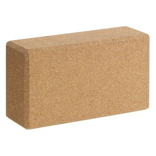 Altus Athletic Altus ECO Cork Yoga Block (9- X 5- X 3-Inch)