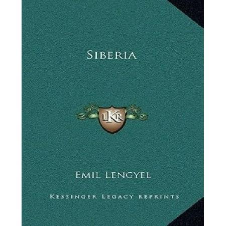Siberia - image 1 of 1