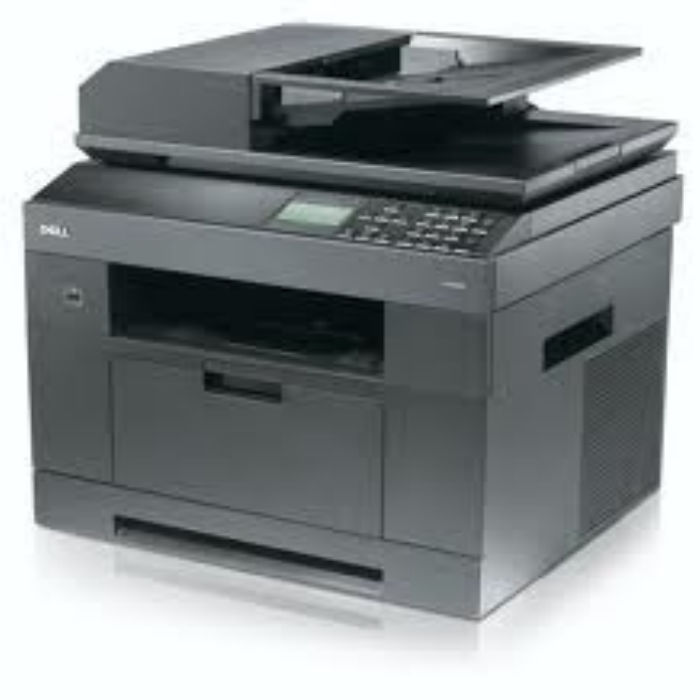 Dell Refurbish 2335DN MFP Laser Printer - Seller Refurb