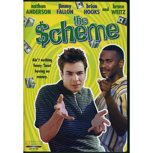The Scheme (Full Frame)