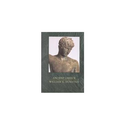 Ancient Greece : Ancient History Series, Volume II