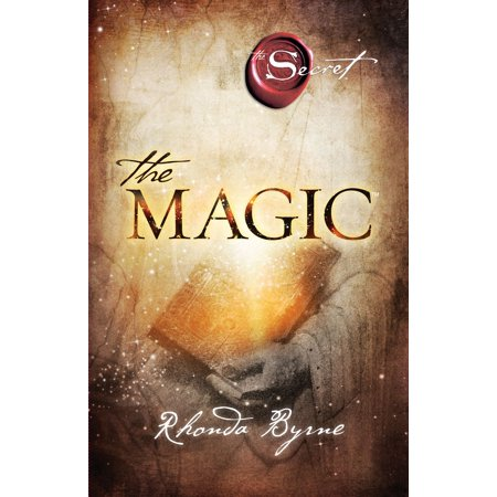 The Magic (Magic Boots)