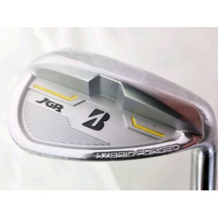 NEW Bridgestone JGR Hybrid Forged Gap Wedge Graphite Recoil 670 F3 Regular Flex