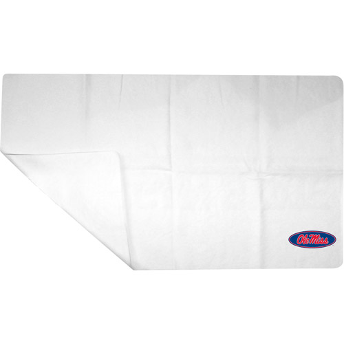 NCAA Mississippi Cooling Towel