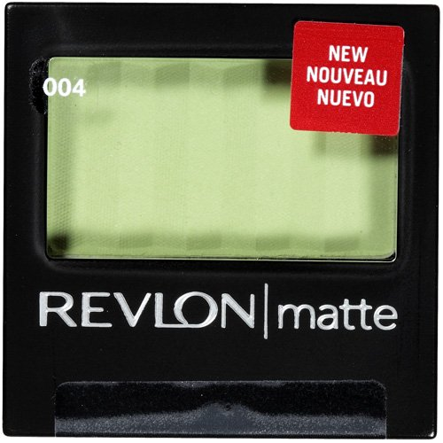 Revlon Revlon Matte Eye Shadow, 0.08 oz