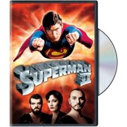 Superman 2 [DVD] by WARNER HOME ENTERTAINMENT