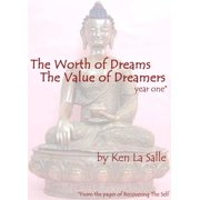 The Worth of Dreams The Value of Dreamers - eBook