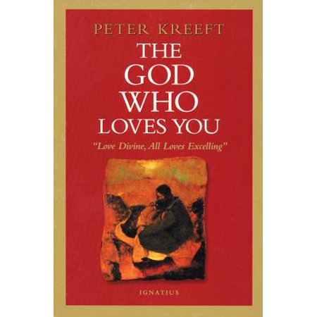 The God Who Loves You : Love Divine, All Loves Excelling](Who Is The Roman God Of Love)