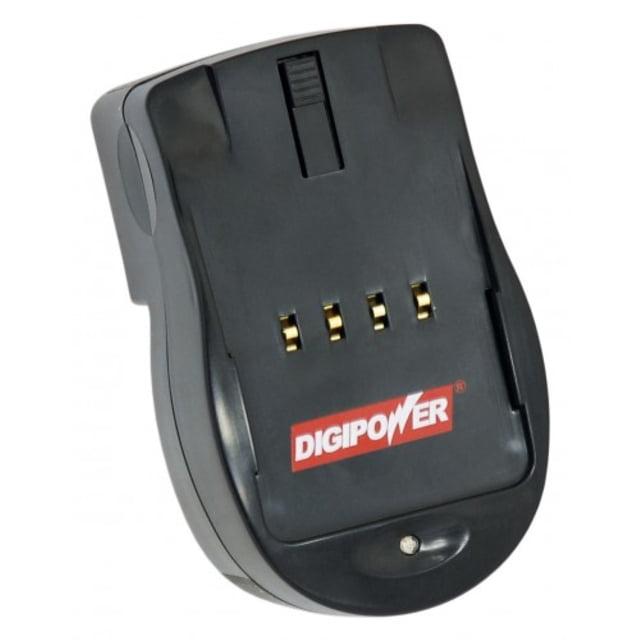 DigiPower DSLR-500N AC Charger - For Nikon SLR -  110 V AC, 220 V (Refurbished)