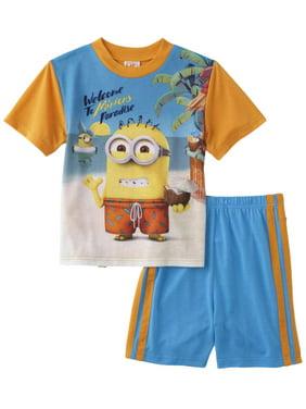66f272c7e13865 Despicable Me Sleepwear Shop - Walmart.com