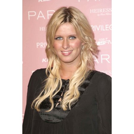 Nicky Hilton At Arrivals For Paris Hilton Paris Cd Launch Party Privilege Night Club Los Angeles Ca August 18 2006 Photo By Jeremy MontemagniEverett Collection Celebrity