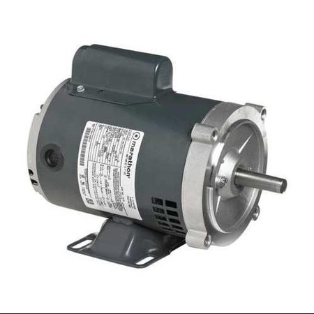 Pressure Washer Motor Marathon Motors 5kc49zn2539y