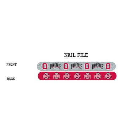 - Ohio State University Nail File
