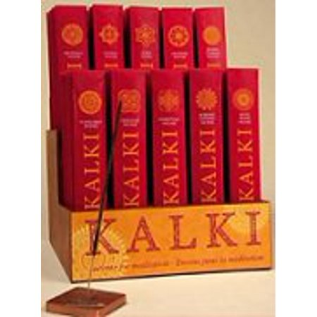 Kalki Incense - Blessing Maroma 10 Stick