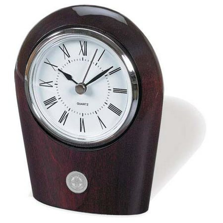Florida State Seminoles Desk Clock - Florida State Palm Desk Clock