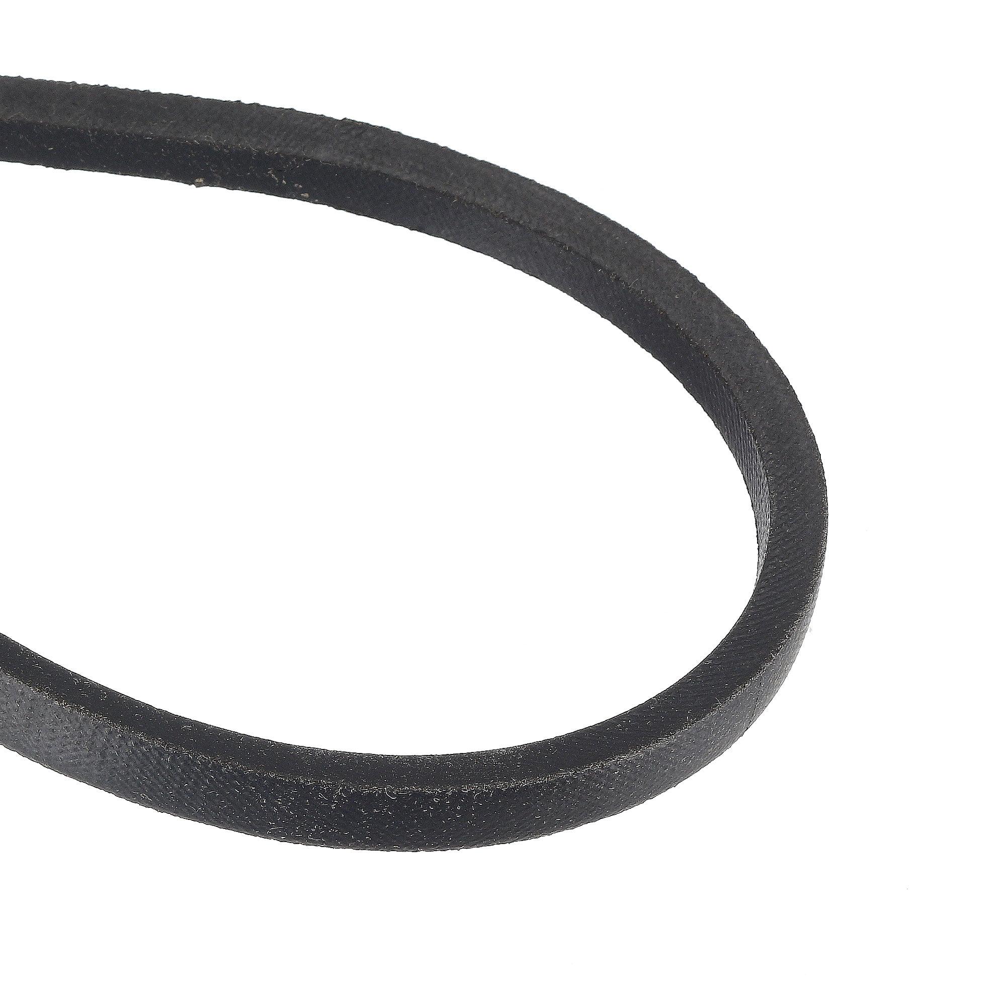 M31 V Belt Machine Transmission Rubber,Black Replacement Drive Belt