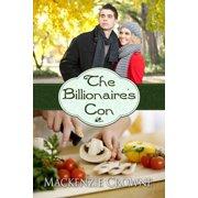 The Billionaire's Con - eBook