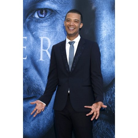 Jacob Anderson At Arrivals For Game Of Thrones Seventh Season Premiere The Music CenterS Walt Disney Concert Hall Los Angeles Ca July 12 2017 Photo By Priscilla GrantEverett Collection Celebrity - Vegas Halloween 2017 Concerts
