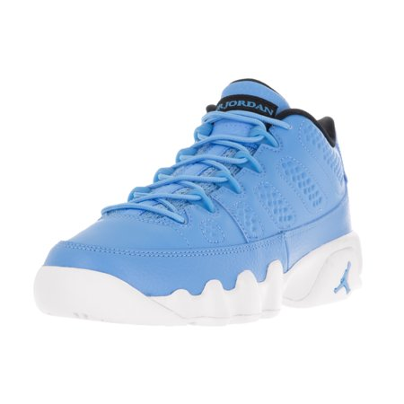 Nike Jordan Kids Air Jordan 9 Retro Low Bg Basketball Shoe by