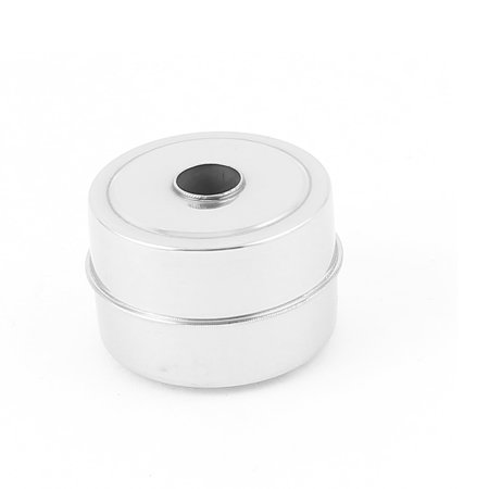 25mm x 36mm x 9.5mm Stainless Steel Floating Ball for Water Level Sensor - image 2 of 2