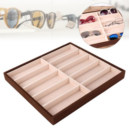 Li Simply Place Your Glasses In This, Sunglasses Storage Case