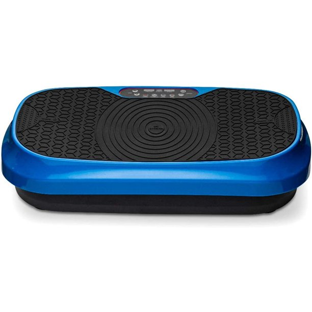 LifePro Waver Mini Vibration Plate for Whole Body fitness and Weight Loss