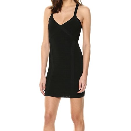 Guess Jet Womens Crossover Mirage Bandage (Mirage Dress)