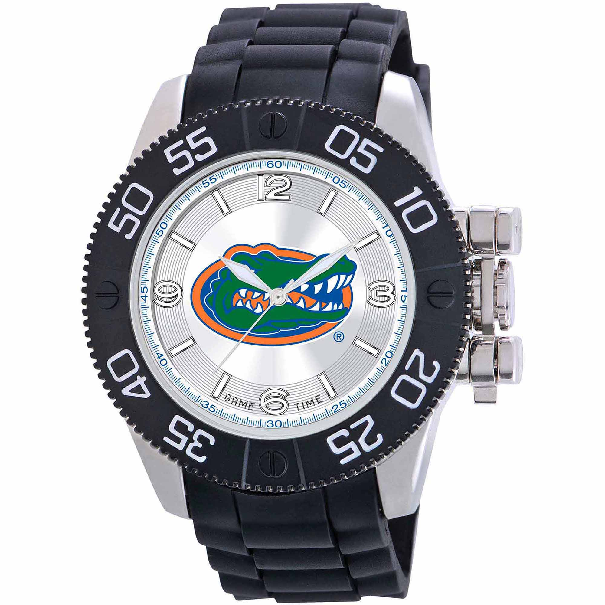 Game Time NCAA Men's University of Florida Gators Beast Series Watch