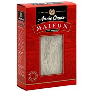 Annie Chun's Mai Fun Rice Noodles, 8 oz (Pack of 6)