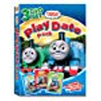 Thomas & Friends: Playdate Pack (Full Frame)