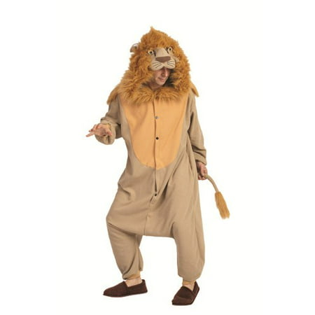 Funsies Lee the Lion Unisex - Chun Lee Costume