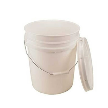 Is Food Grade Bucket Bpa Free