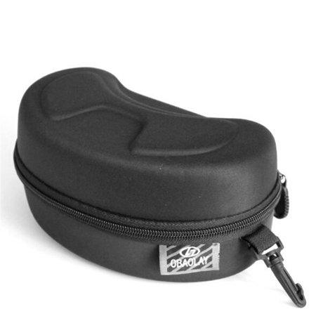 Protection Ski Eyewear Case Large Snow Skiing Goggles Box Shockproof Waterproof Snowboard (Snowboard Single Ski Bag)