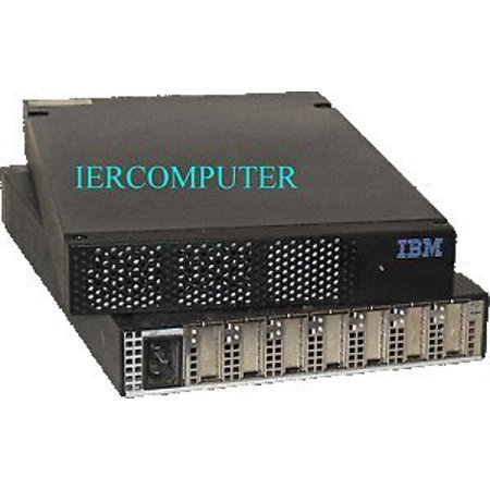 IBM 3523-1RU IBM Netfinity FIBRE CHANNEL 7-PORT HUB ()