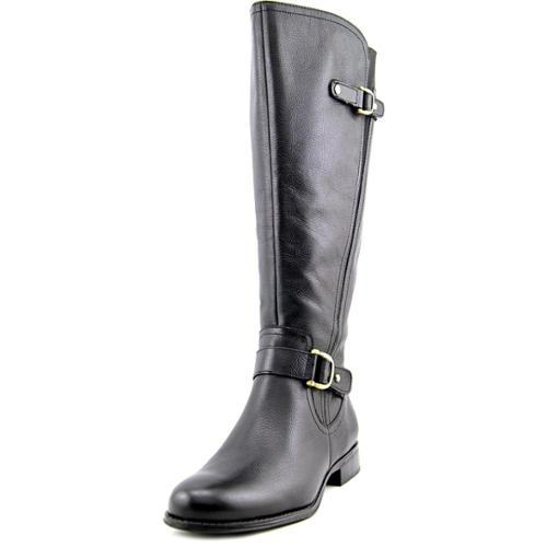 Naturalizer Women's Jersey Wide Calf Boot by Naturalizer