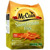 McCain™ Sweet & Spicy Sweet Potato Fries 19 oz. Bag