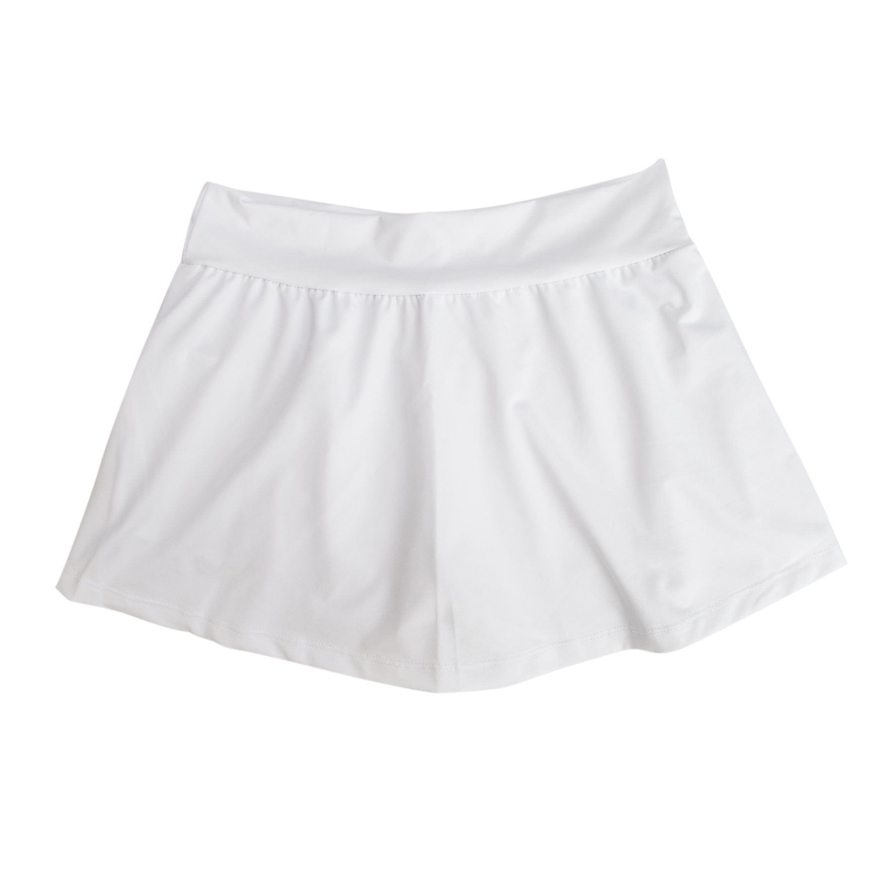 Creative Tennis Skorts With Pockets
