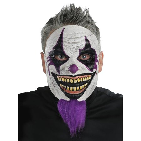Bearded Clown Mask - image 1 de 1