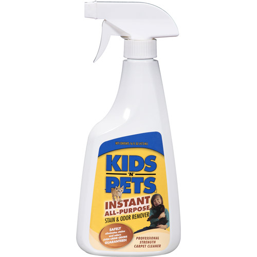 Kids N Pets Stain and Odor Remover 16 Oz.