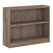Bush Furniture Universal 2 Shelf Bookcase